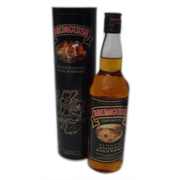 Drumguish Single Malt Whisky