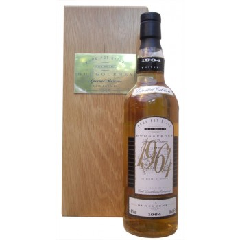 Dungourney 1964 Special Reserve Irish Whiskey