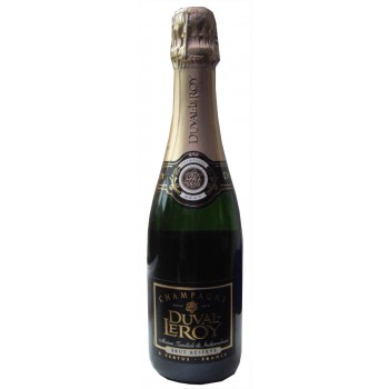 Duval Leroy Brut Reserve 375ml Champagne