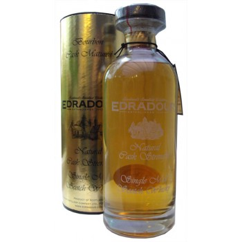 Edradour 2006 Cask Strength First Release Single Malt Whisky