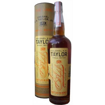 E H Taylor Small Batch Bourbon