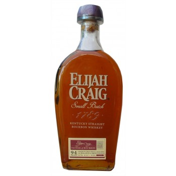 Elijah Craig Small Batch Boubon