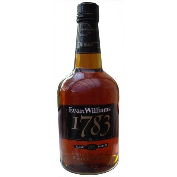 Evan Williams 1783 Small Batch Kentucky Straight Bourbon