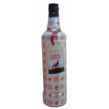 Famous Grouse Winter Shrink Blended Whisky