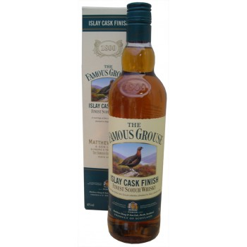 Famous Grouse Islay Cask Whisky