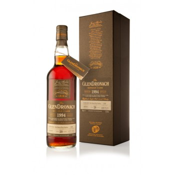 Glendronach 1994 20 Year Old Single Malt Whisky