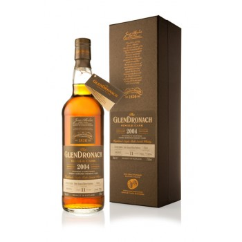 Glendronach 2004 11 year Old Single Malt Whisky