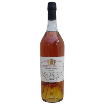 Georges Roullet Grande Champagne XO Cognac