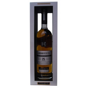 Girvan 25 Year Old Single Grain Whisky