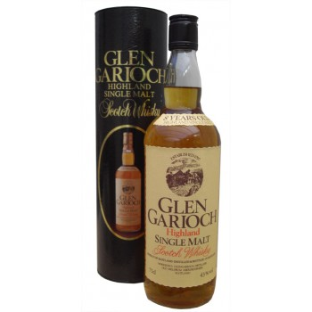 Glen Garioch 8 Year Old Single Malt Whisky
