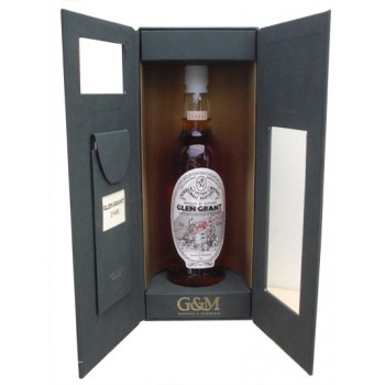 Glen Grant 1948 Single Malt Whisky