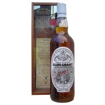 Glen Grant 1950 Single Malt Whisky