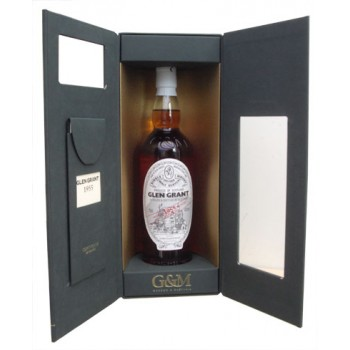 Glen Grant 1955 Single Malt Whisky