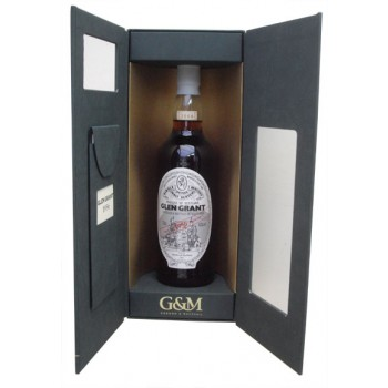 Glen Grant 1956 Single Malt Whisky