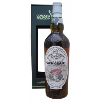 Glen Grant 1964 Single Malt Whisky