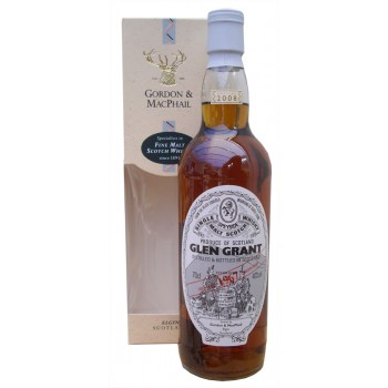 Glen Grant 1967 Single Malt Whisky