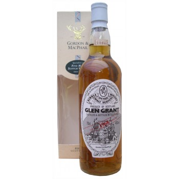 Glen Grant 1968 Single Malt Whisky