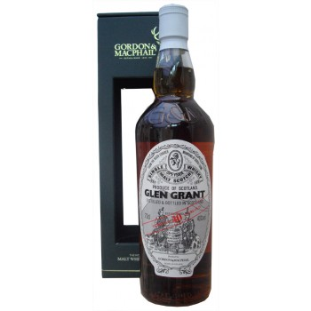 Glen Grant 40 Year Old Single Malt Whisky