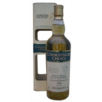 Glen Keith 1996 Single Malt Whisky