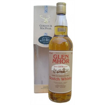 Glen Mhor 1979 Single Malt Whisky