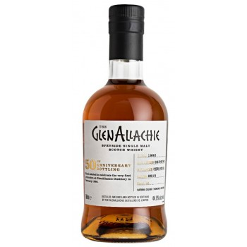 Glenallachie 1990 Cask 2515 Single Malt Whisky