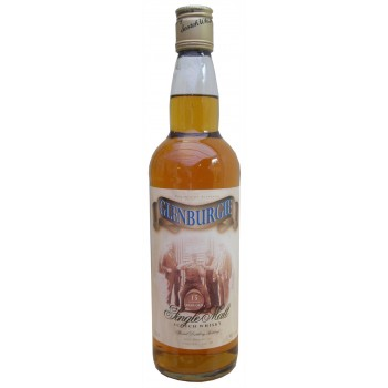 Glenburgie 15 Year Old Single Malt Whisky