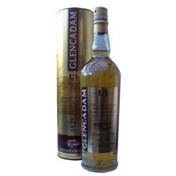 Glencadam 13 Year Old Single Malt Whisky