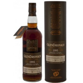 Glendronach 1995 19 Year Old Single Malt Whisky
