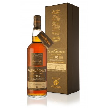 Glendronach 1995 19 Year Old Single Cask Batch 11 Single Malt Whisky