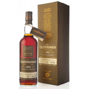 Glendronach 1993 23 Year Old Release 13 Single Malt Whisky