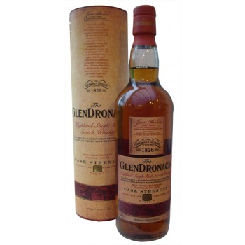 Glendronach Cask Strength Batch 6 Single Malt Whisky