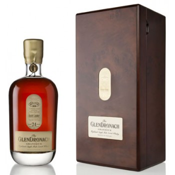 Glendronach 24 Year Old Grandeur Batch 006
