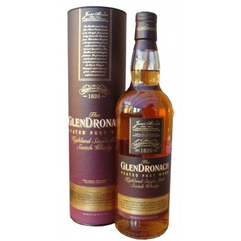 Glendronach Peated Port Wood Single Malt Whisky