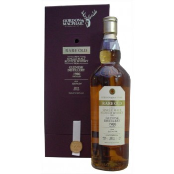 Glenesk 1980 Single Malt Whisky