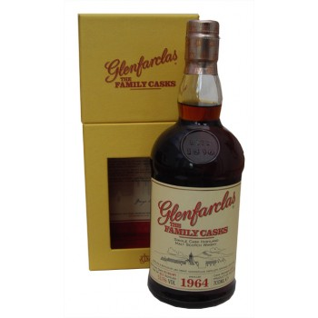 Glenfarclas 1964 Single Malt Whisky