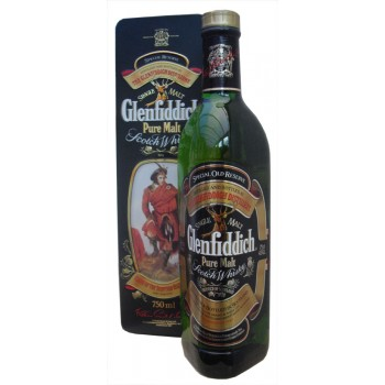 Glenfiddich Clan Drummond 750ml Single Malt Whisky