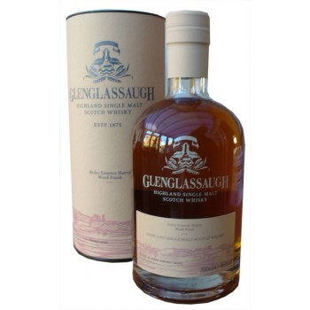 Glenglassaugh Pedro Ximinez Sherry Wood Finish Single Malt Whisky