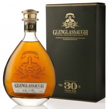 Glenglassaugh 30 Year Old