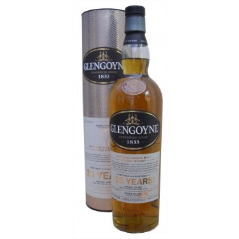 Glengoyne 15 Year Old Single malt Whisky
