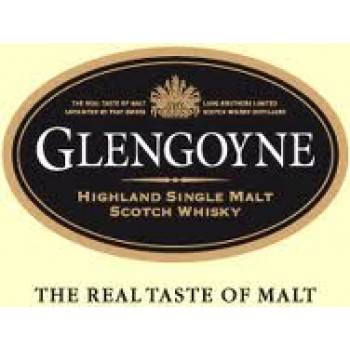 Glengoyne Distillery Whisky Tasting Ticket - Thursday 18th April