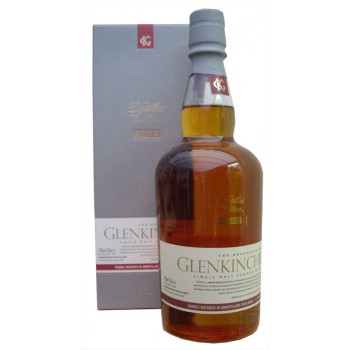 Glenkinchie 2000 'Distillers Edition' Single Malt Whisky