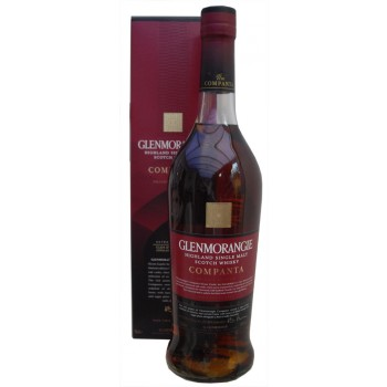 Glenmorangie Companta Single Malt Whisky