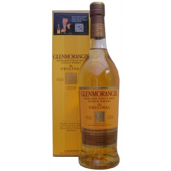 Glenmorangie 10 Year Old Original Single Malt Whisky