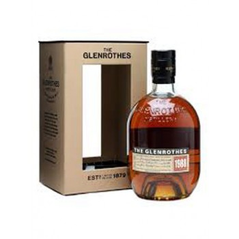 Glenrothes 1988 Single Malt Whisky
