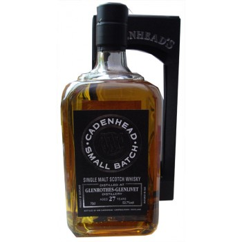 Glenrothes 1989 27 Year Old Single Malt Whisky