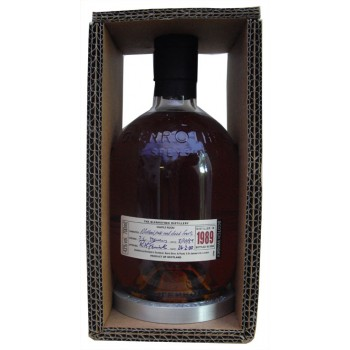 Glenrothes 1989 Single Malt Whisky