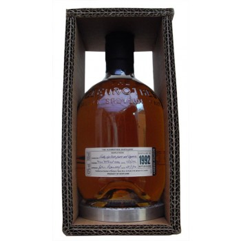Glenrothes 1992 Single Malt Whisky