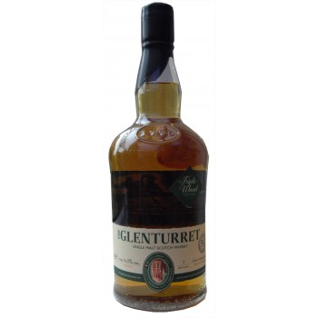 Glenturret Triple Wood Single Malt Whisky