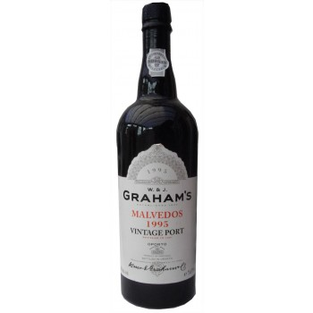 Grahams Malvedos 1995 Vintage Port