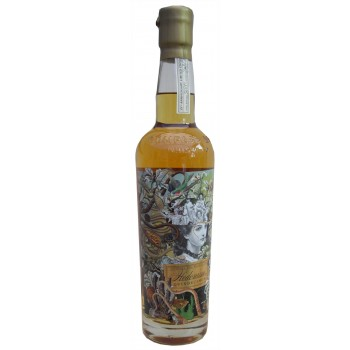 Hedonism Quindecimus Blended Grain Whisky